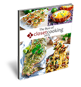 The Best of Closet Cooking 2015