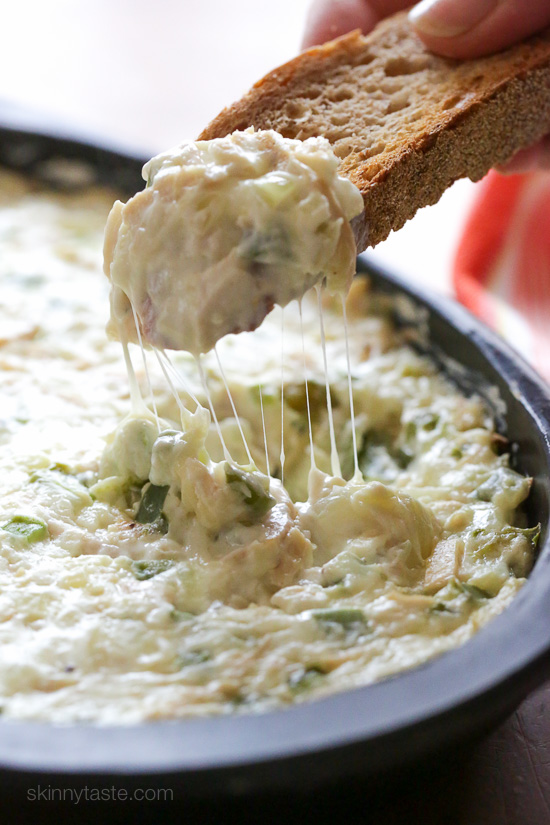 Hot Chicken Philly Cheesesteak Dip –if you like Chicken Philly Cheesesteak Sandwiches, you'll love this dip!